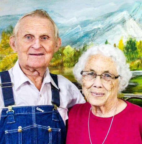 Alzheimer's Awareness with Genesis