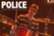 Police Synchronicity Stewart