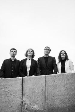 new russian quartet