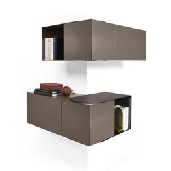Partout Wall Unit - 02