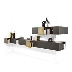 Partout Wall Unit - 03