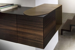 Partout Wall Unit - 04