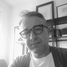 Giancarlo Santoro interior designer