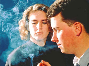 BPCO et tabagisme passif