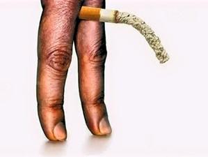 Tabac et libido