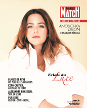 Paris Match - Edition Luxe
