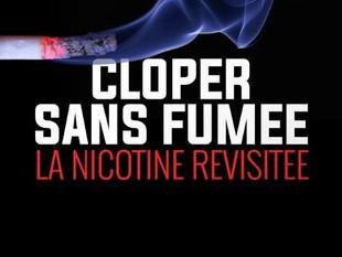 Cloper sans fumée : la nicotine revisitée