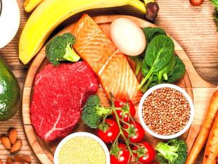 L'importance d'une alimentation saine et équilibrée