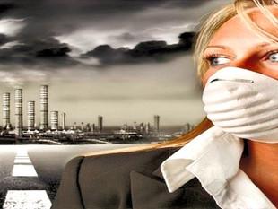 BPCO et polluants industriels