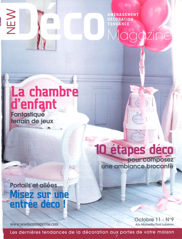 New Déco Magazine