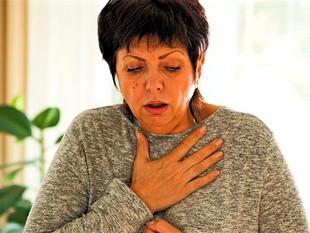 Les symptômes de la BPCO