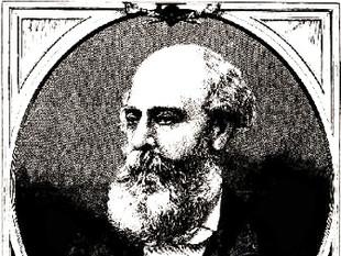 1808, découverte de la BPCO par Charles Badham