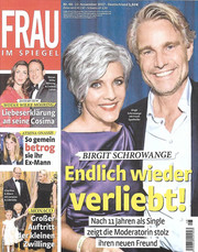 Frau Germany