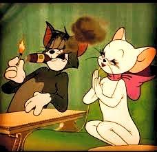 Quand les dessins animés faisaient un tabac