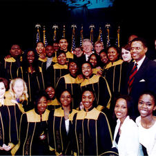 Central High School Choir