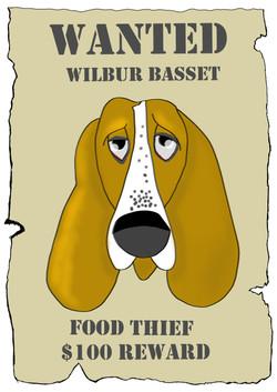 wanted Wilbur