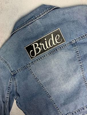 Bridal Denim