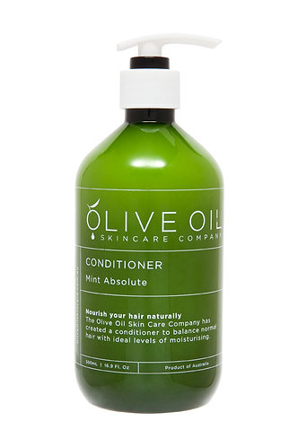 OOSC Conditioner