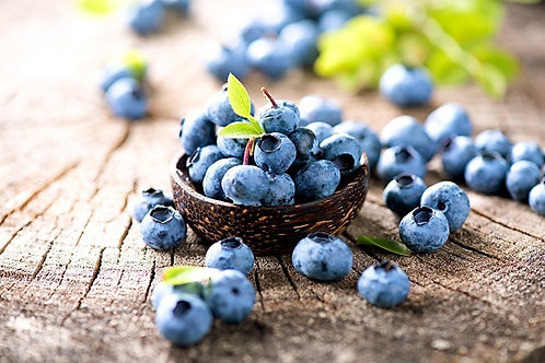 Aged Blueberry Dark Balsamic
