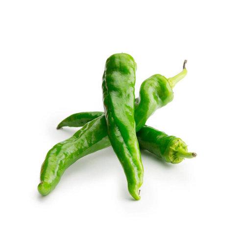 Baklouti Green Chile Pepper Olive Oil