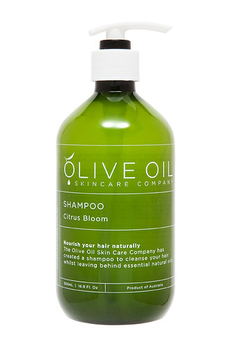 OOSC Shampoo