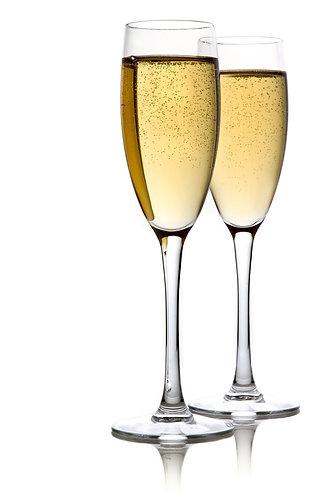 Champagne Dark Balsamic