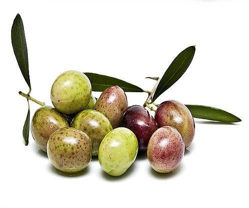 Organic California Cuvee Extra Virgin Olive Oil