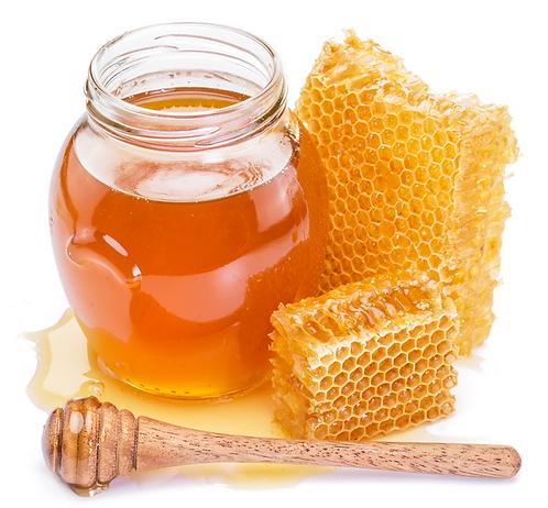 Serrano Honey