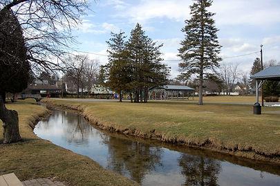 Perkins Park Newark NY