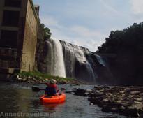 Lower Falls Park