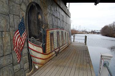 Newak NY Erie Canal