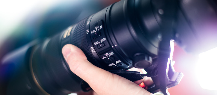 Becoming a fashion photographer: what it really takes