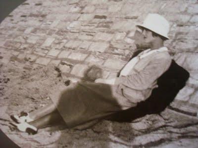 Мадемуазель Коко Шанель в Биаррице