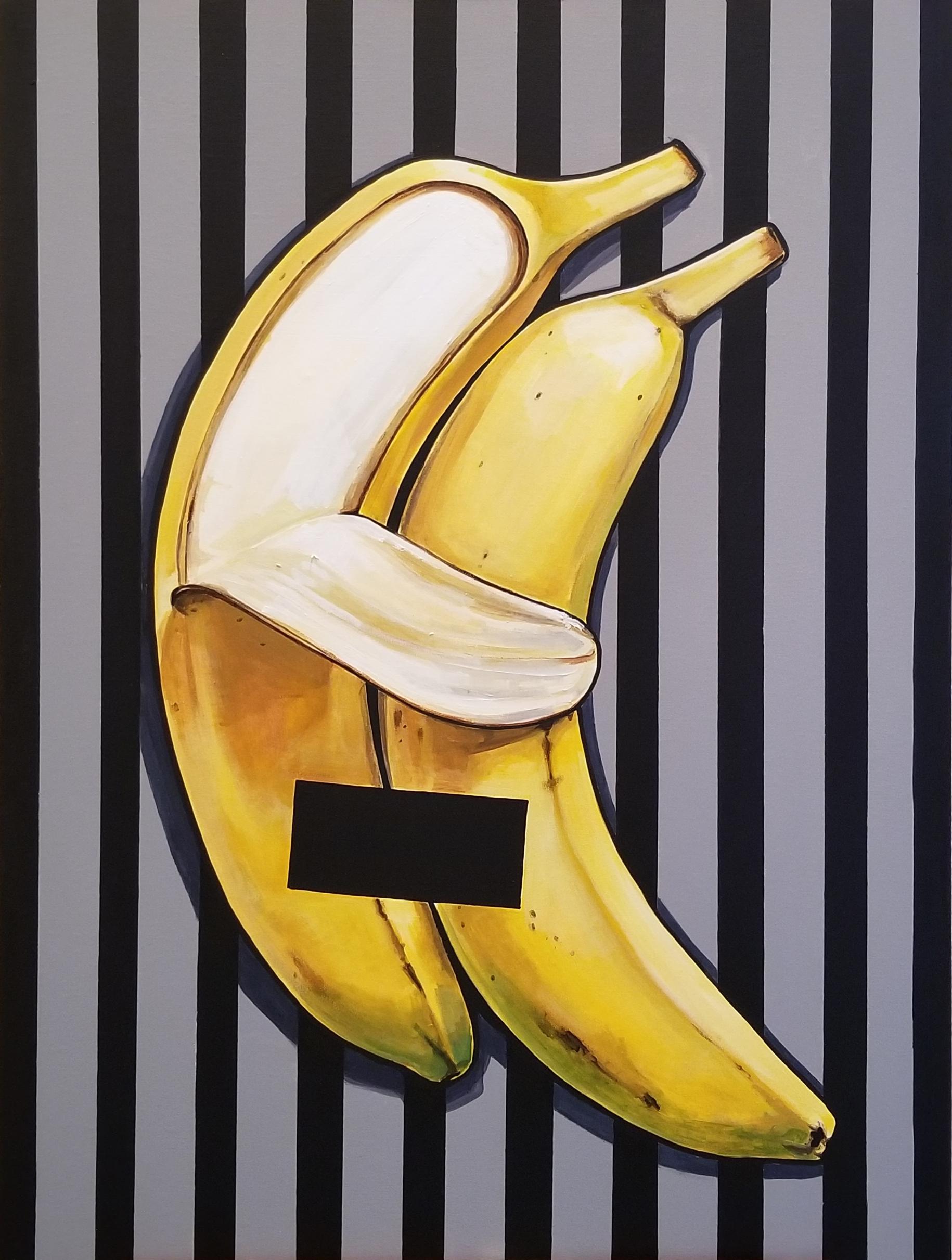 """""""Banana Puddin"""""""
