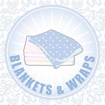 Blankets & Wraps