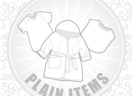 Other New Items - 13th July 2020