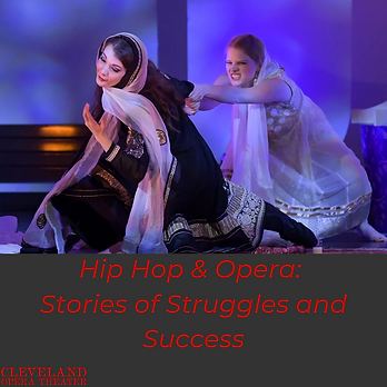 Stories of Struggles and Success Update.