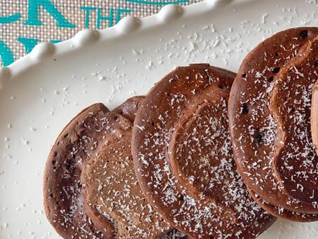 Choco PANCAKES