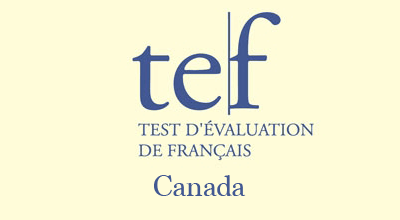 Obtain TEF Certificate Online