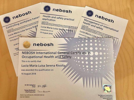 How to Get Registered NEBOSH Diploma