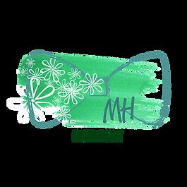 Copie de Max Hurtaud Master Florist logo