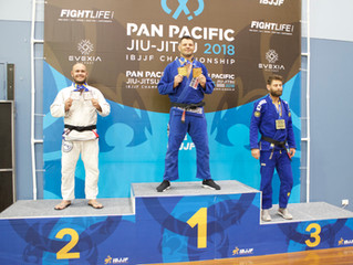 Pan Pacific Championship
