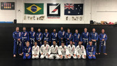 Adults BJJ Classes (Try our Free 3 day Pass)