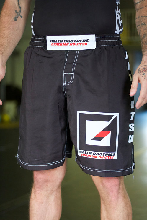 No Gi Shorts