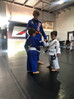 BJJ KIds Classes ( 3 Days Free Trial)