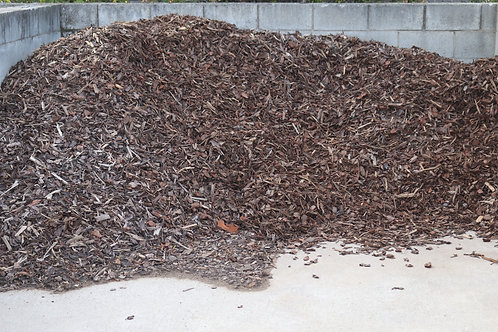 Mulch Bark