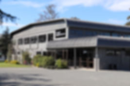 Taylor Pass Head Office