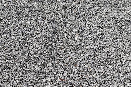 Black Marble Chip 19mm