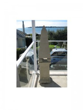 Sanstone Obelisk