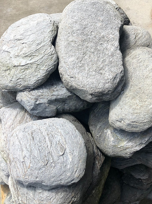 Waitaha Stone Steppers